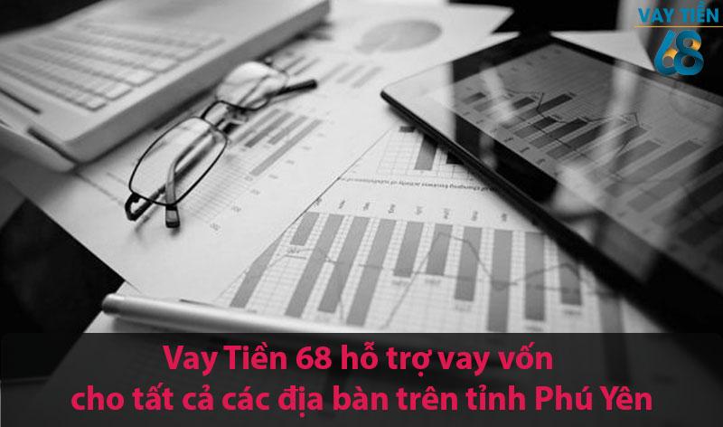 Công ty hỗ trợ vay vốn tất cả các huyện trên địa bàn Phú Yên