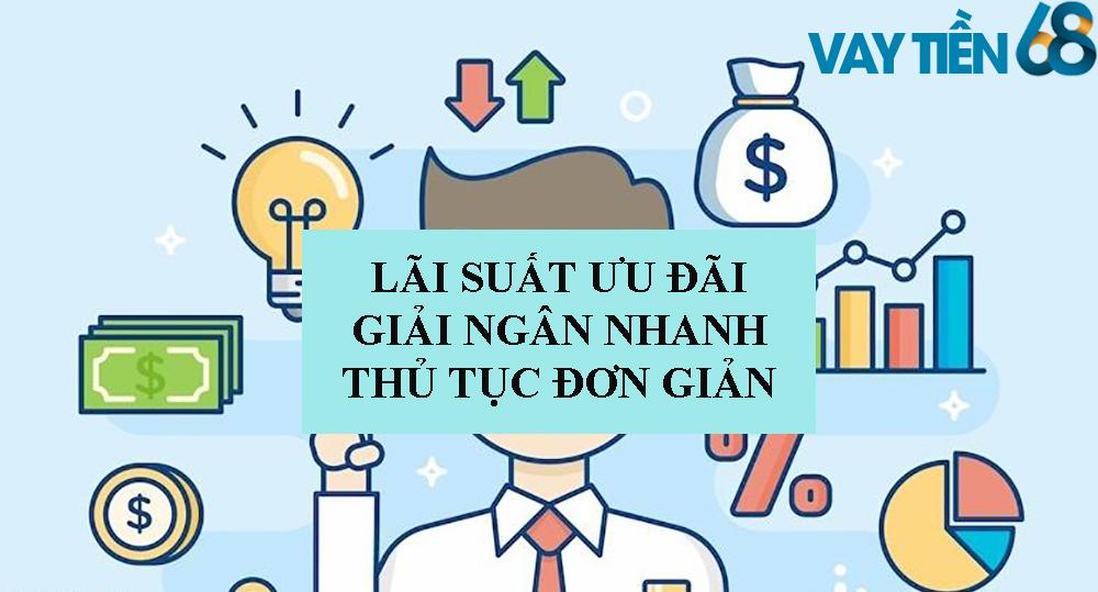 Ưu điểm của dịch vụ vay tiền trả góp tại Phú Yên