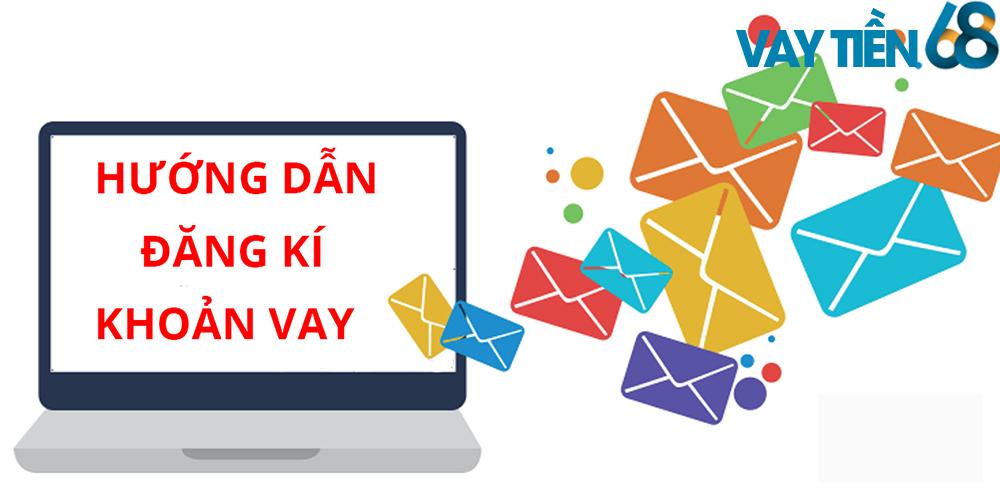Hướng dẫn đăng ký vay trả góp tại Phú Thọ